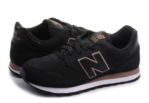 New Balance Nízké boty Gw500 e4c7171e68f