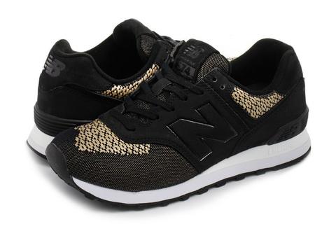 New Balance Nízké boty Wl574 b80ec5ba1c8