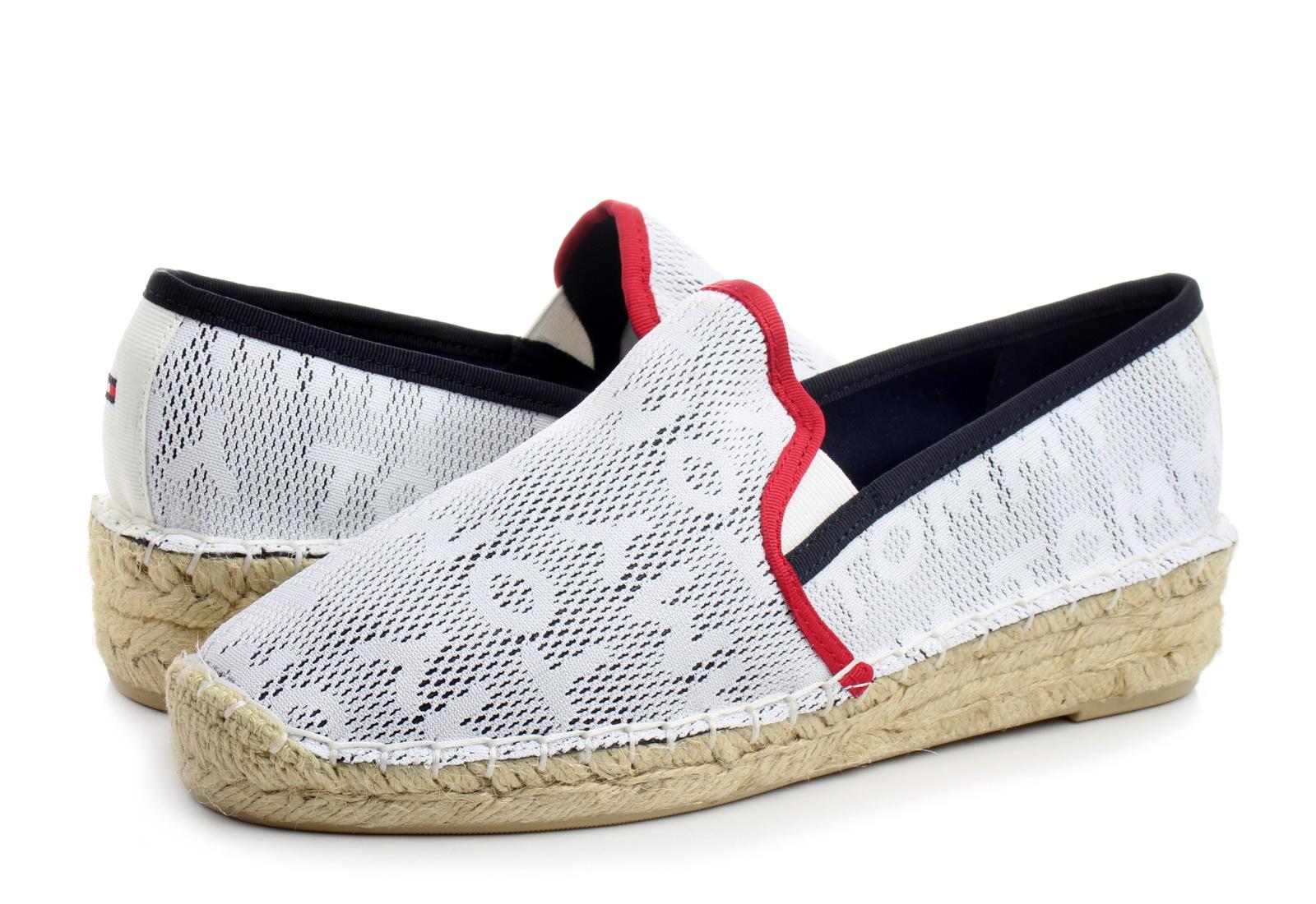Tommy Hilfiger Shoes Hazel 1c2 19S 0602 100 Online